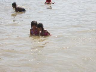 A&K in the water.jpg