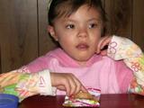 Ayumi eating cookie.jpg