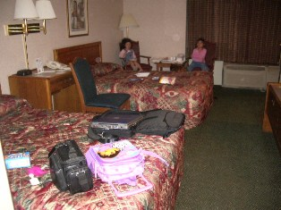 Blog Day-3 at Motel.JPG