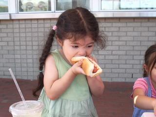 Blog Kyoko eating hotdog.jpg
