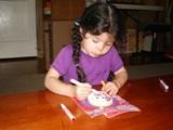Coloring cookie -Kyoko-.JPG