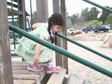 Kyoko at park.jpg