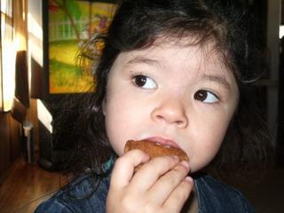 Kyoko eating cookie.jpg