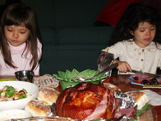a&k eating thanksgiving dinner.jpg