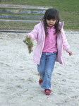 ayumi holding grass.jpg