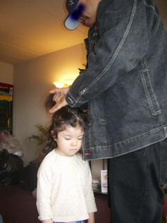 kyoko straight hair with mr.M.jpg