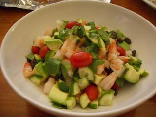 thanksgiving dinner salad.jpg
